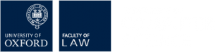 Law Faculty and Computer Science Department logos